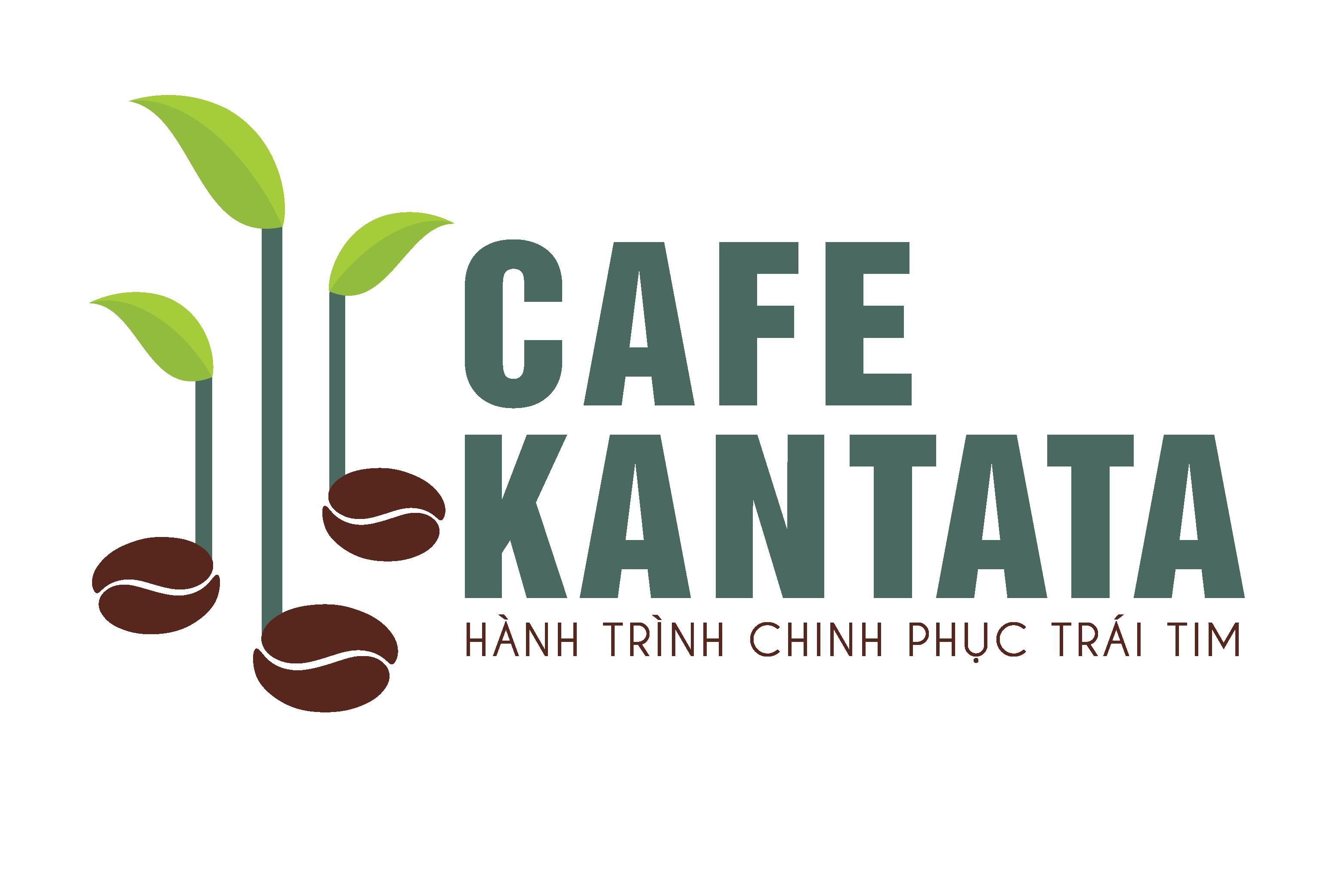 CÔNG TY CỔ PHẦN CAFE KANTATA