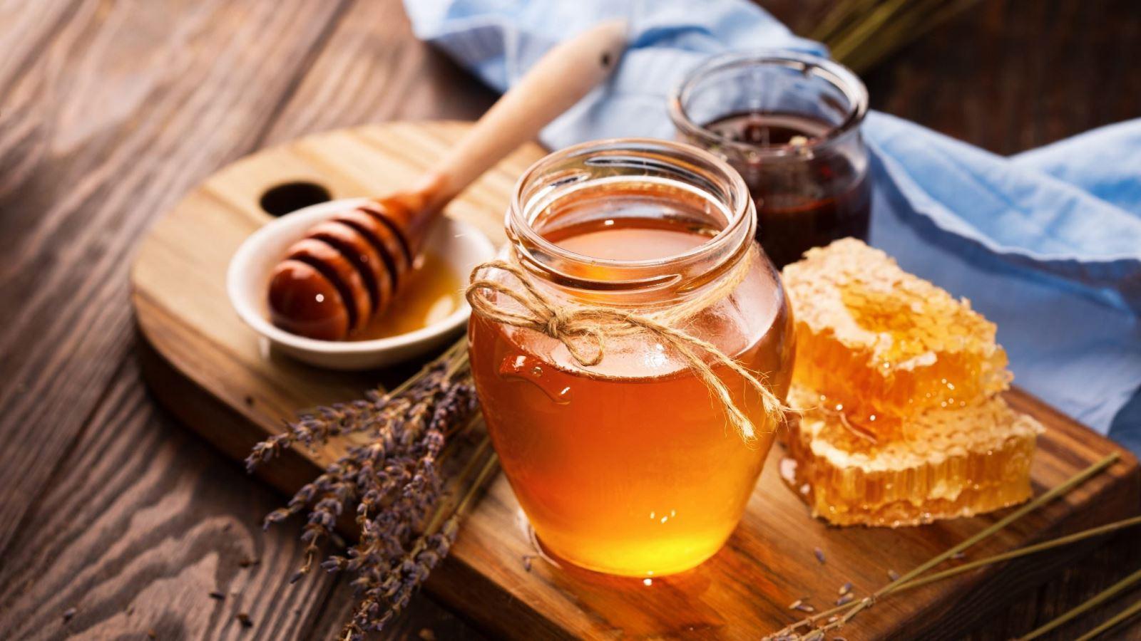 Lưu ý khi sử dụng các thực phẩm khác kết hợp với mật ong