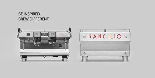 máy pha cafe Rancilio Specialty RS1
