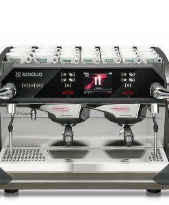 Máy pha cà phê Rancilio Classe 11 USB Xcelsius 2 Group