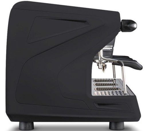 Mặt bên Máy pha cà phê Rancilio Classe 7 USB 2 Group