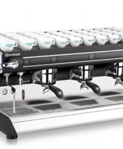 Máy pha cà phê Rancilio Classe 7 USB 3 Group