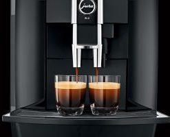 Máy pha cà phê tự động - Máy pha cà phê văn phòng