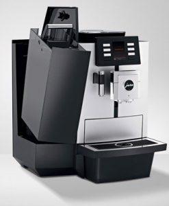 Máy pha cà phê tự động Jura X8 Platin