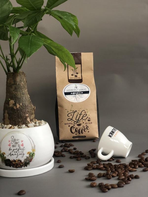 Cà phê Arabica Kantata