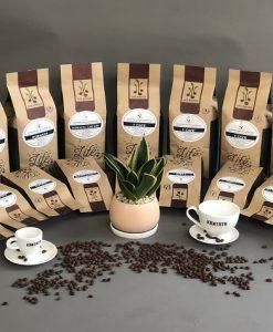 Cafe nguyên chất Kantata