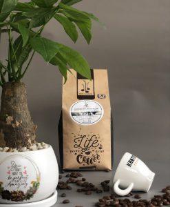 Cà phê Traditional Blend Kantata Số 3