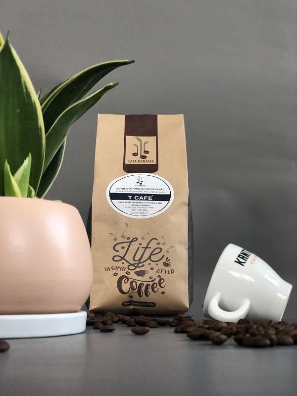 Cà phê nguyên chất Kantata