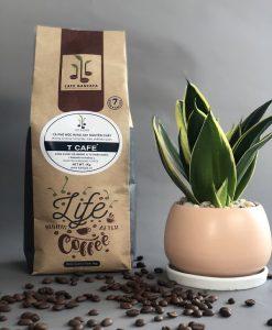 Cà phê Traditional Blend Kantata Số 7 (T+7)