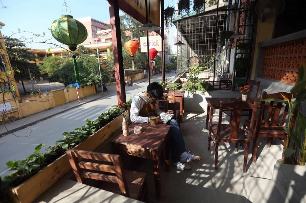 Lựa chọn sản phẩm cà phê phù hợp là điều kiện tiên quyết dẫn tới thành công khi mở quán cà phê tại quận Đống Đa