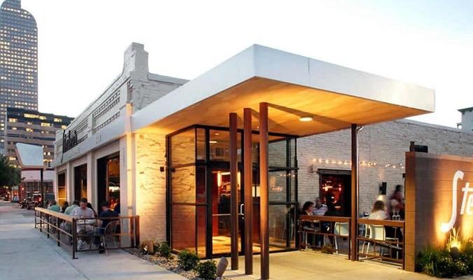Địa điểm mở quán cà phê rang xay tại Hà Nội