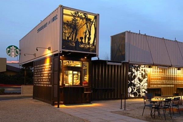 Mô hình kinh doanh cà phê độc đáo cần kết hợp với địa điểm đẹp